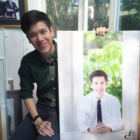 21.4.58 tanpong ขอขอบคุณรูปสวยๆจาก @sodaprinting